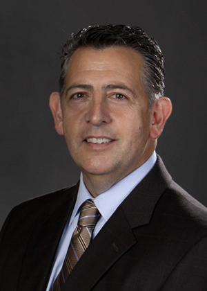 Bob Rosato, Chief Operating Officer
