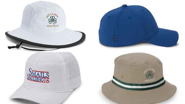 5196851440e What we like  Golf hats. Can you ever truly have enough of them